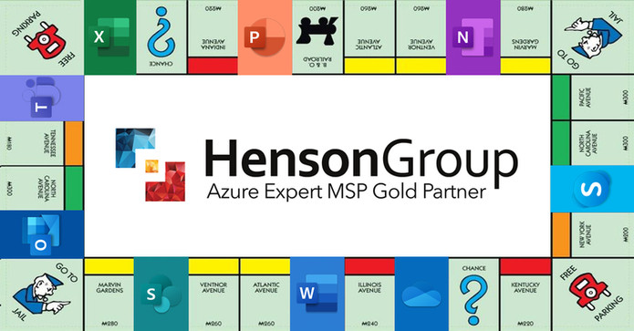 Henson Group Monopoly Board.jpg