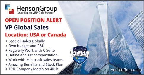 Henson-Group---Open-position-alert---Glo