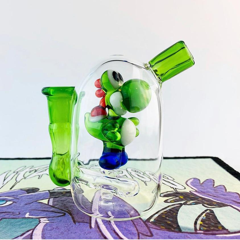 Mitzel Glass - Workshop