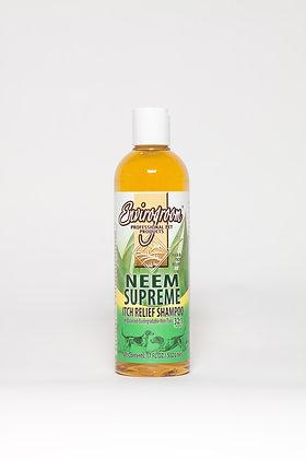 Neem Supreme Shampoo 17oz