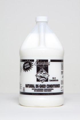 Natural De-Shed Conditioner Gallon