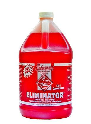 Eliminator Shampoo Gallon