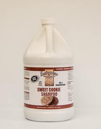 Sweet Cookie Shampoo Gallon