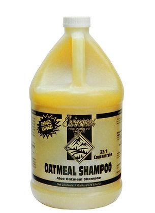 Oatmeal Shampoo Gallon