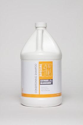 Citrus Blossom Conditioning Shampoo Gallon