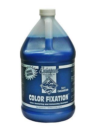 Color Fixation Shampoo Gallon