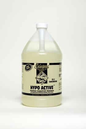Hypo Active Shampoo Gallon