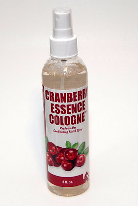 Cranberry Essence Cologne 8oz