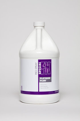 Platinum Plum Pro Spray Gallon