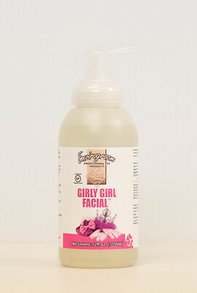 Girly Girl Facial 12oz