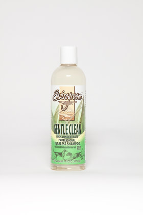 Gentle Clean Shampoo 17oz