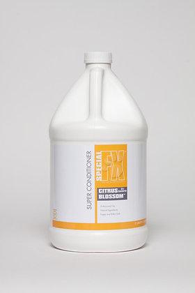 Citrus Blossom Super Conditioner Gallon