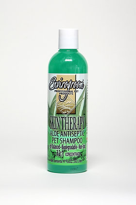 Skin Therapy Shampoo 17oz