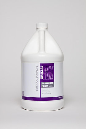 Platinum Plum Super Conditioner Gallon