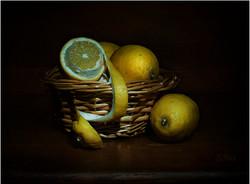 Citrons, composition