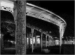 Vichy la nuit