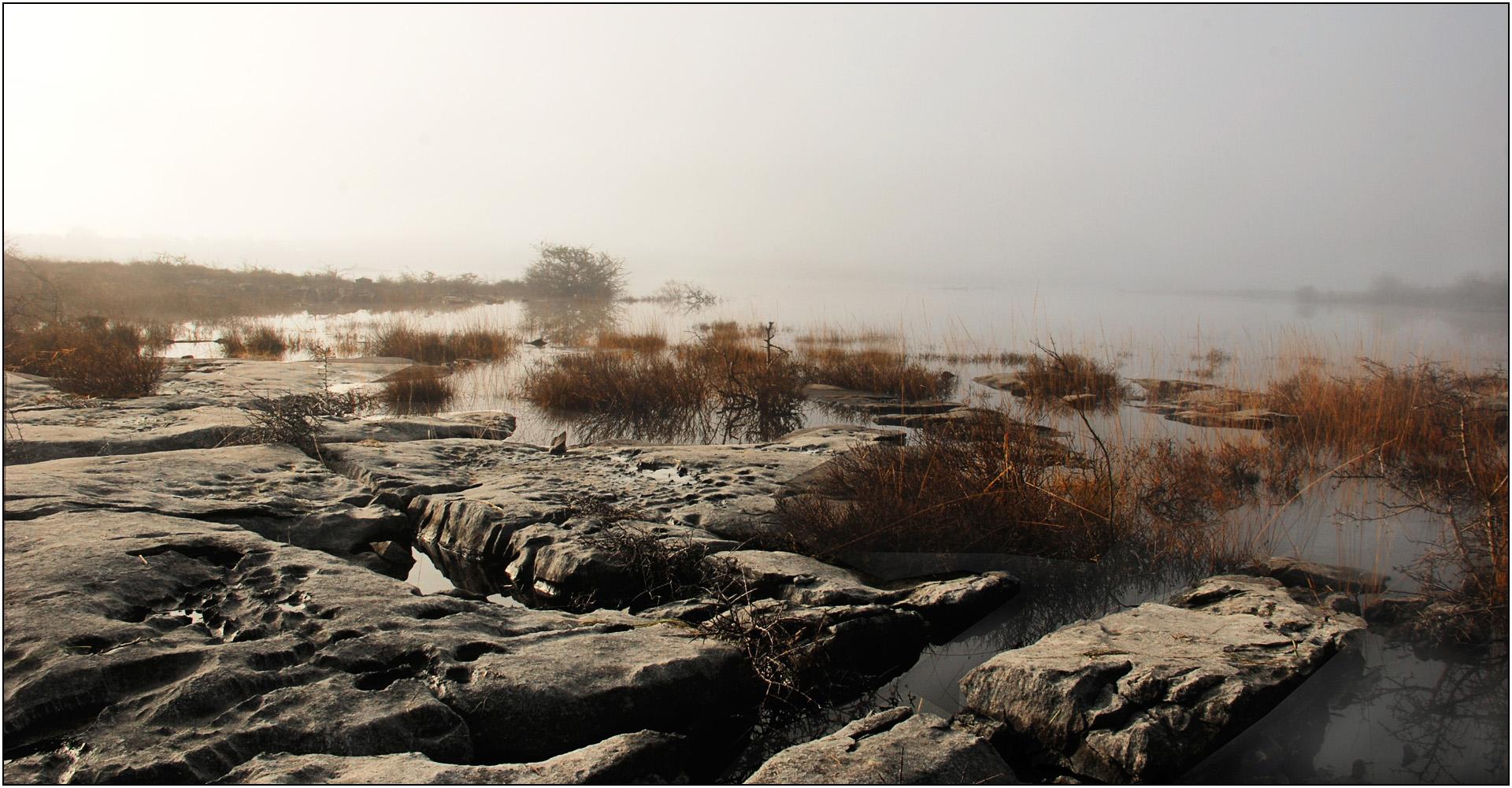 Burren, Lac