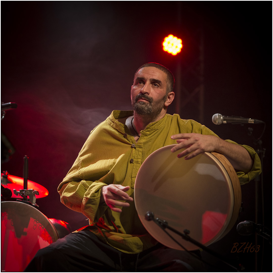 Malik Adda