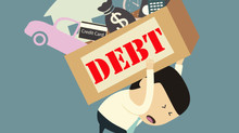 Ten Things Debt-Free People Do