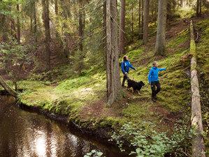 Värmlands närmaste naturreservat
