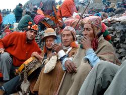 Indigenous Elders