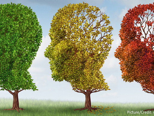 5 tips to help your aging brain (how to help a loved one with dementia)