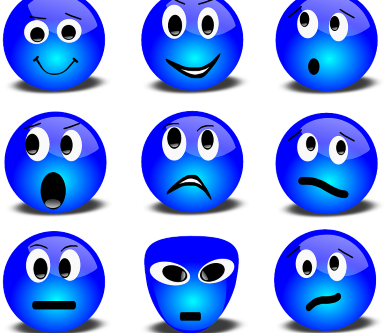 Being human: understanding our emotions.