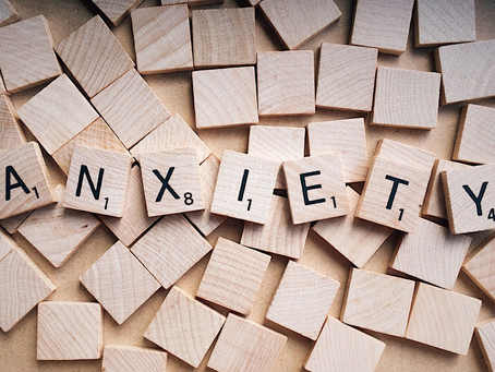 What if anxiety doesn't come from where we think it does?