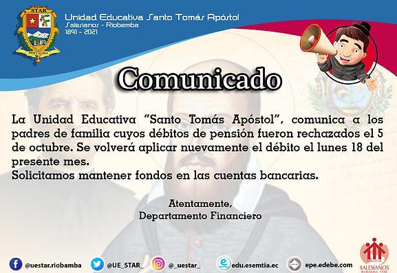 Comunicado Débitos Octubre 2021.jpeg