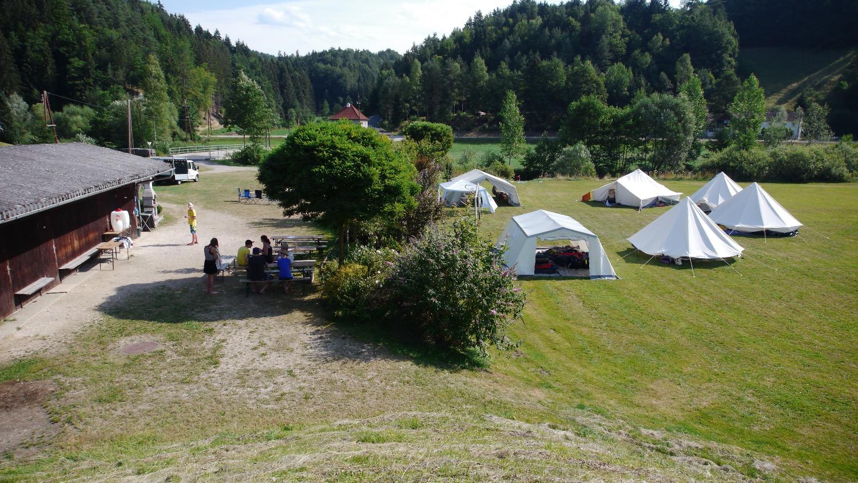 Bauernhof-Erlebnis-Spielgruppe - Marktgemeinde Walding
