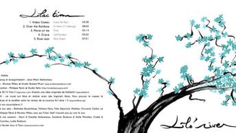 """Lilac Time"" à prix libre!"