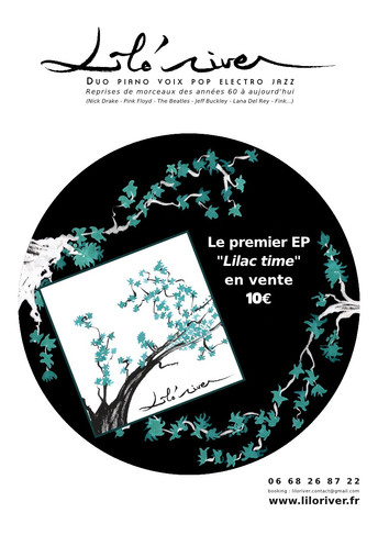 Lilac Time en vente