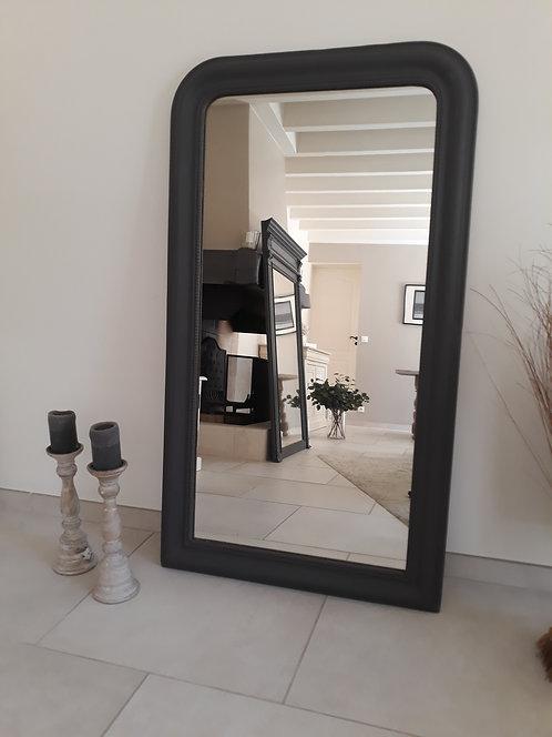 Miroir de style Louis Philippe