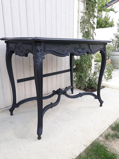 Table / Console de style Louis XV