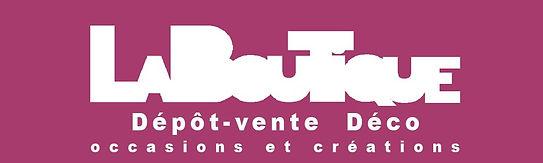 LaBoutique (Dépot Vente Déco)