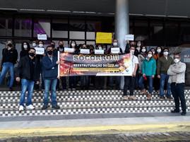 Servidores do IMA deflagram Estado de Greve em defesa da autonomia do órgão ambiental