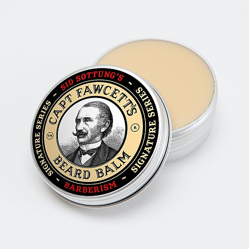 Captain Fawcett - Barberism Beard Balm