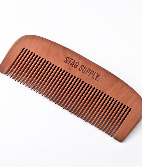 Stag Supply - Beard Comb