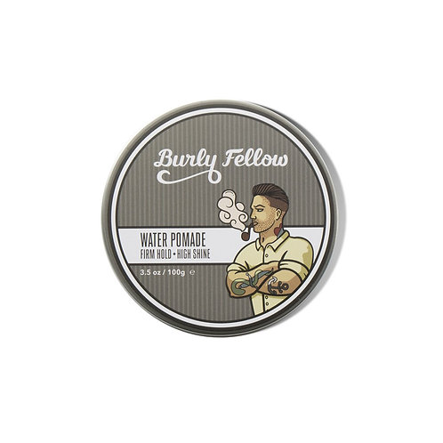 Burly Fellow - Water Pomade