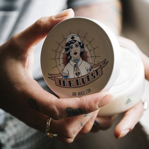 Ink Nurse - Remedy Cream