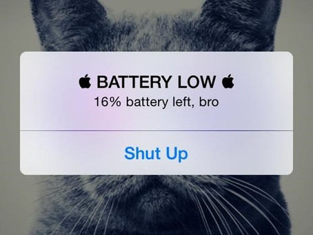 11 Hacks to Improve Your iPhone's Battery Life