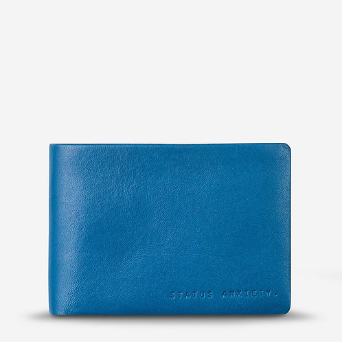 Status Anxiety - Jonah Wallet