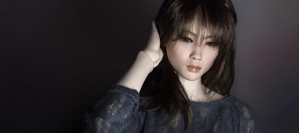 Liu - Blank Head