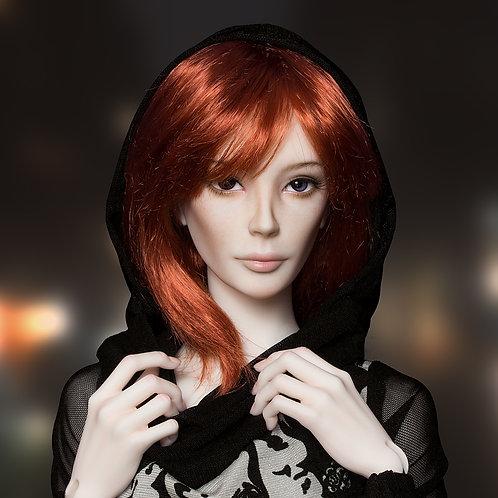Phoenix dolls Elle
