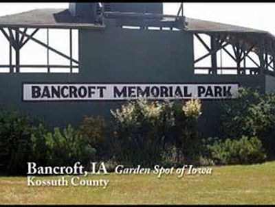 Bancroft Memorial Ballpark