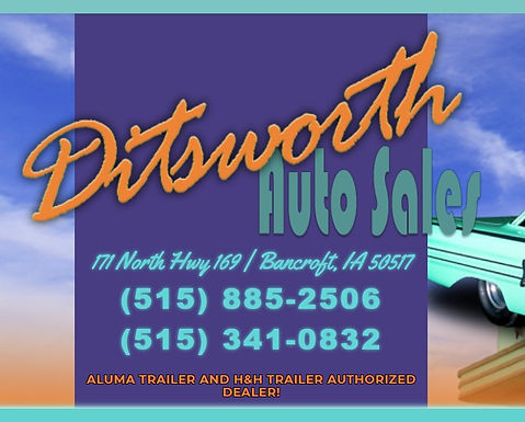 Ditsworth Auto Sales