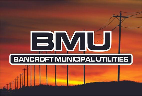 Bancroft Municipal Utility
