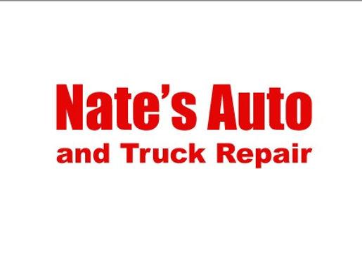 Nate's Auto & Truck Repair
