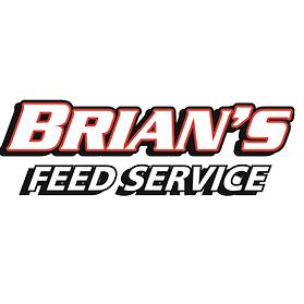 Brian's Feed Service