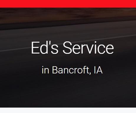 Ed's Service